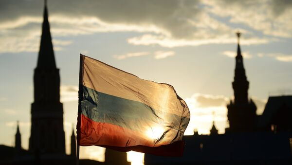 Plac Czerwony w Moskwie - Sputnik Polska