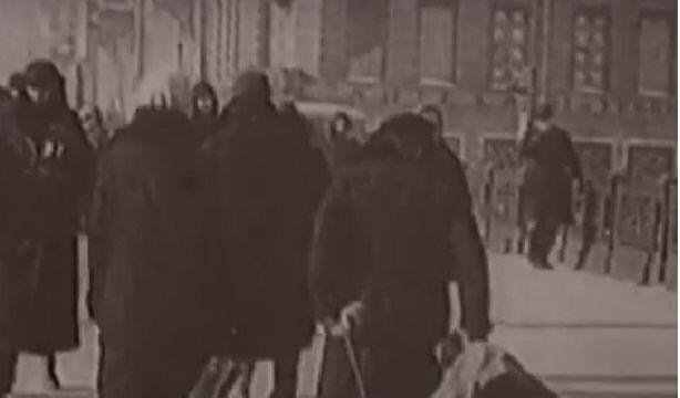 75. rocznica blokady Leningradu