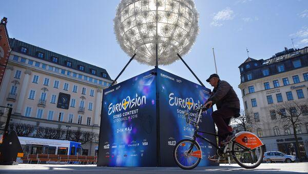 Eurowizja 2016 - Sputnik Polska