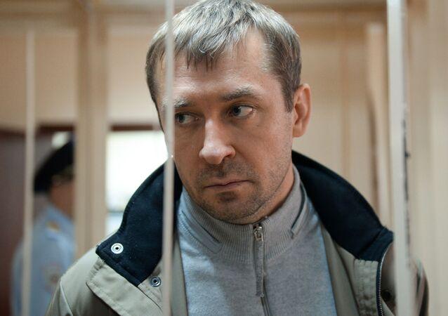 Dmitrij Zacharczenko