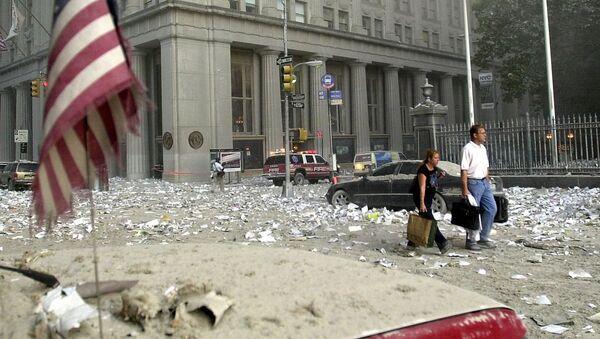 Ustawa 9/11. Saudyjczycy grożą USA katastroficznymi konsekwencjami - Sputnik Polska