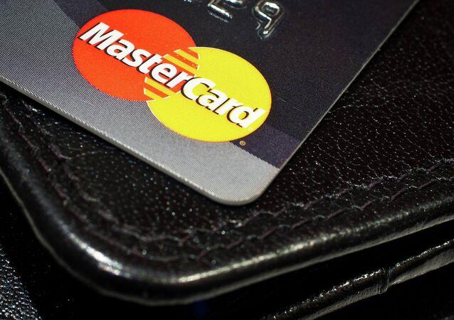 MasterCard dała się złapać na wędkę Unii Europejskiej