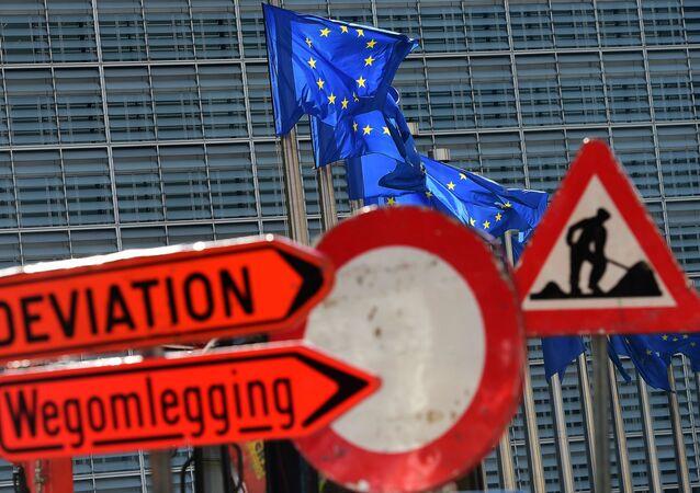 UE na rozdrożu