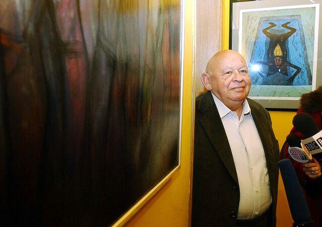 Jerzy Urban, Redaktor Naczelny NIE