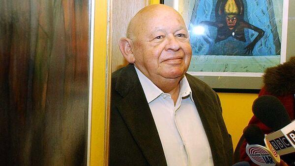 Jerzy Urban, Redaktor Naczelny NIE - Sputnik Polska