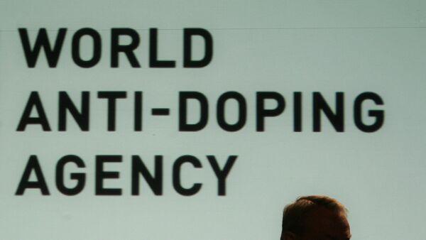 Dick W. Pound, szef WADA - Sputnik Polska