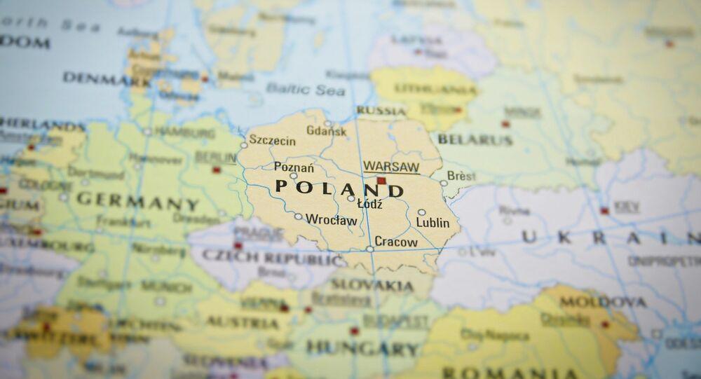Polska Kontra Sasiedzi Sputnik Polska