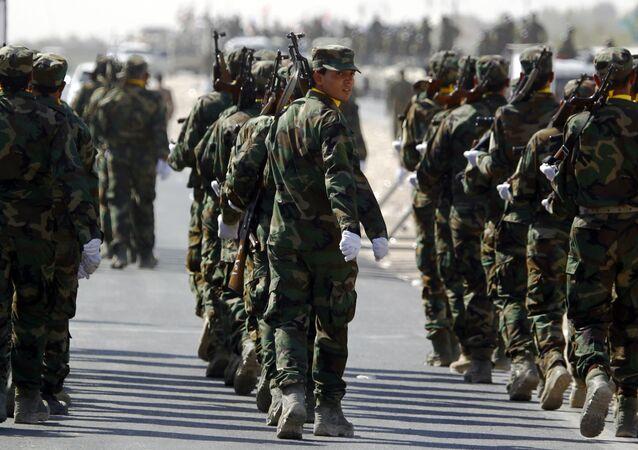 Irak: z prowincji Salah ad-Din wyparto bojowników PI