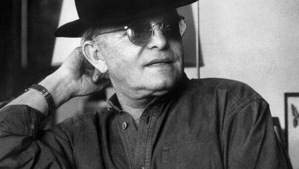 Truman Capote, pisarz amerykański - Sputnik Polska