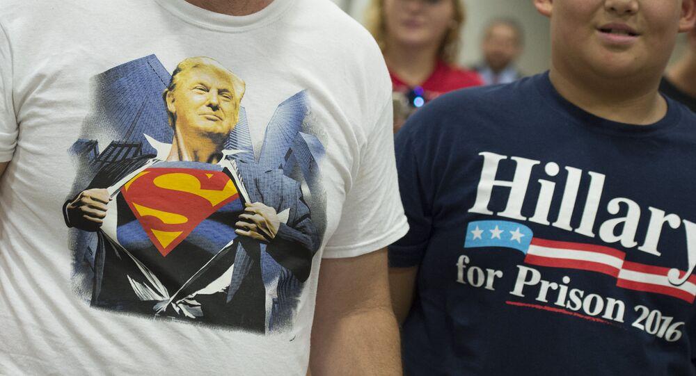 Co powinien zrobić Trump, by pokonać Clinton?