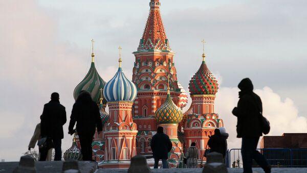 Norwegowie bardziej boją się zimnej wojny niż Rosjanie - Sputnik Polska