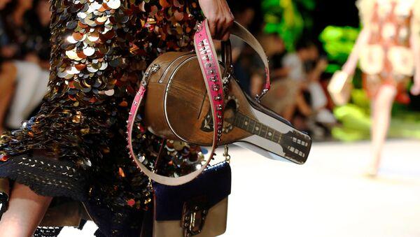 Dolce & Gabbana - Sputnik Polska