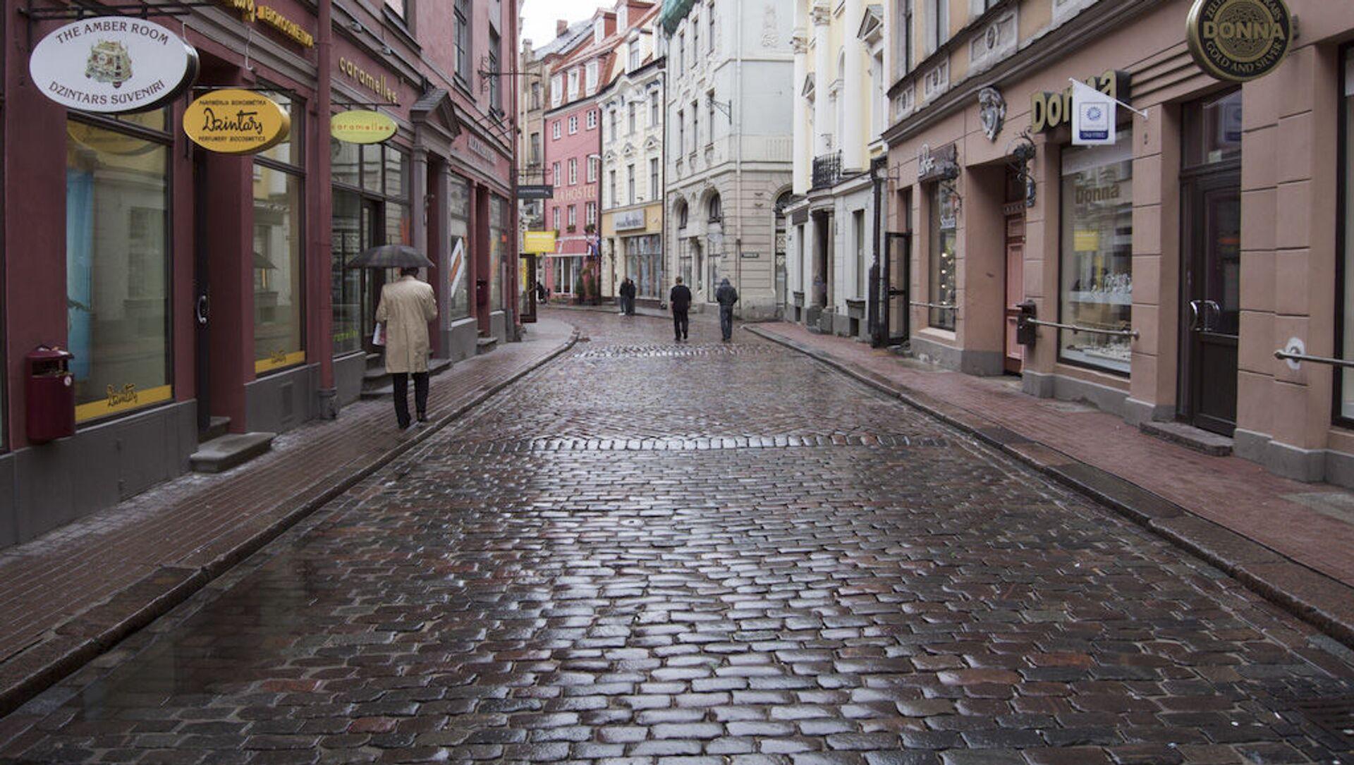 Ryga, Łotwa - Sputnik Polska, 1920, 11.06.2021