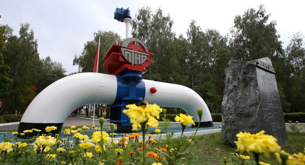 Białoruś podnosi taryfy za tranzyt rosyjskiej ropy naftowej