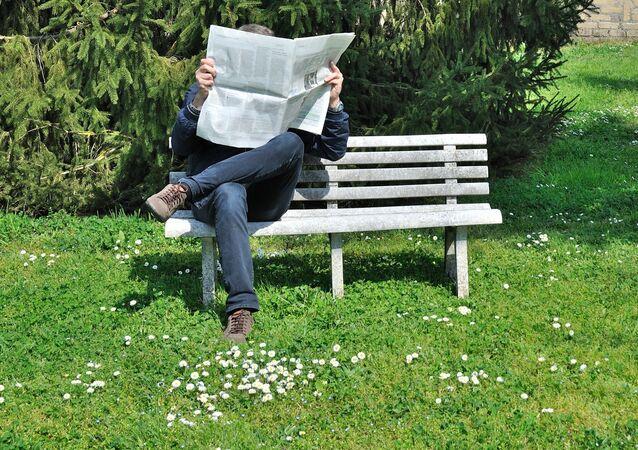 W Estonii zamknięto dwie ostanie gazety w języku rosyjskim