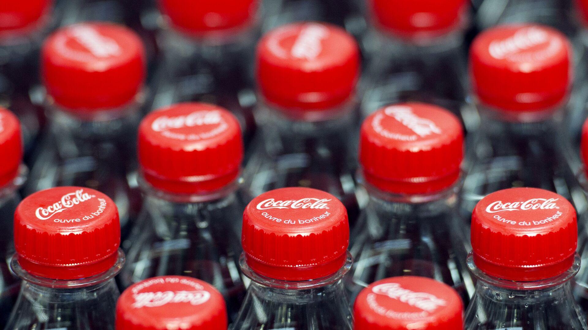 Coca-Cola - Sputnik Polska, 1920, 22.08.2021