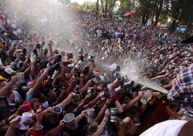 Festiwal fanów piwa