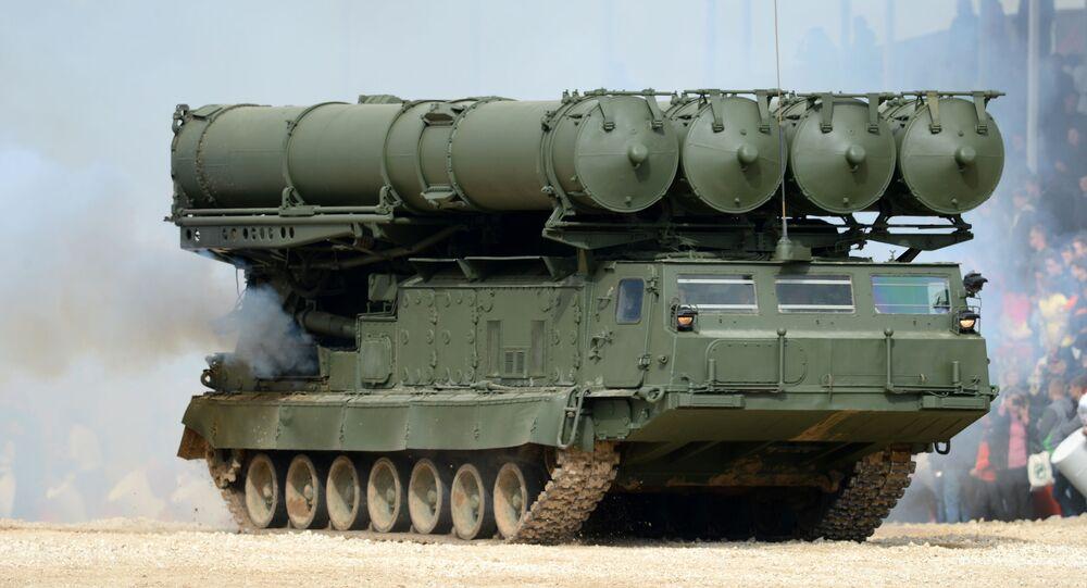 System rakietowy S-300