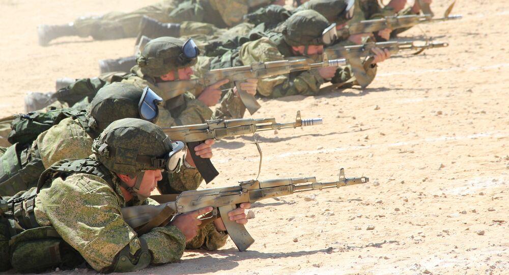 Dla rosyjskich żołnierzy te ćwiczenia są jednym z pierwszych doświadczeń w organizowaniu wspólnych szkoleń jednostek wojsk powietrznodesantowych przez oba kraje w Afryce.