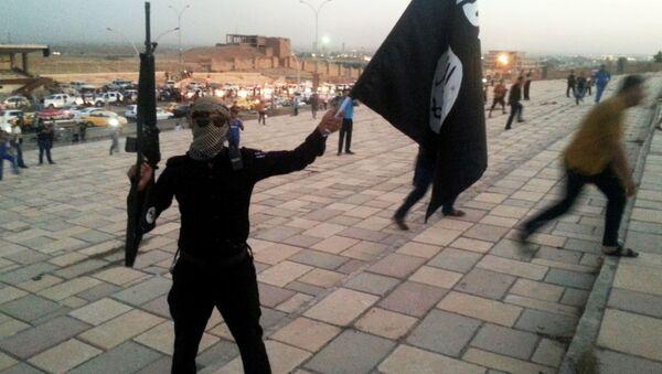 ISIS zabiło prawie 300 mężczyzn i chłopców w Mosulu - Sputnik Polska