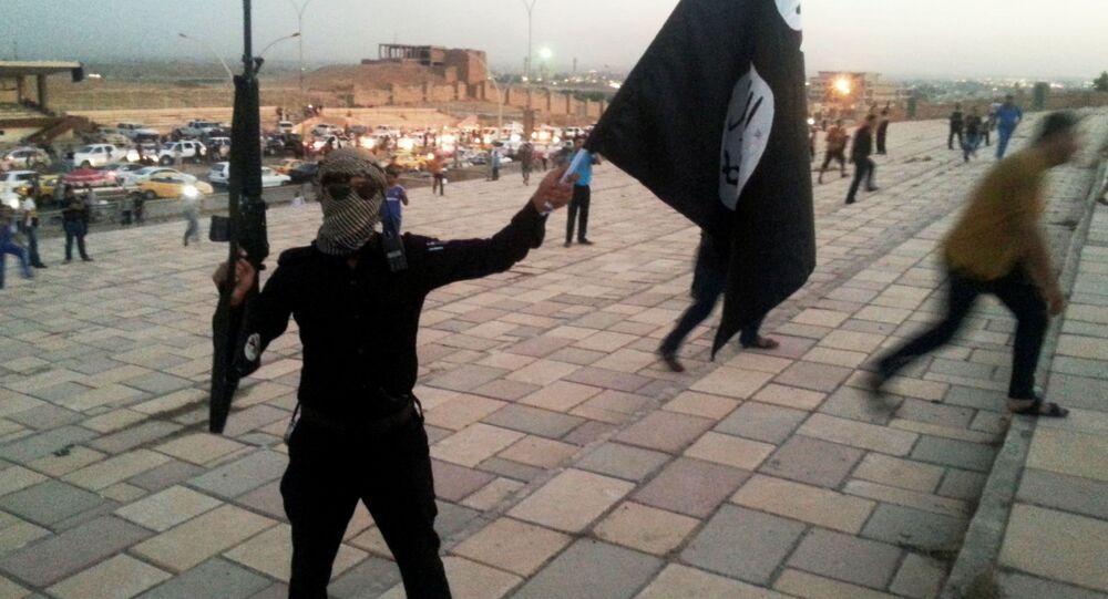ISIS zabiło prawie 300 mężczyzn i chłopców w Mosulu