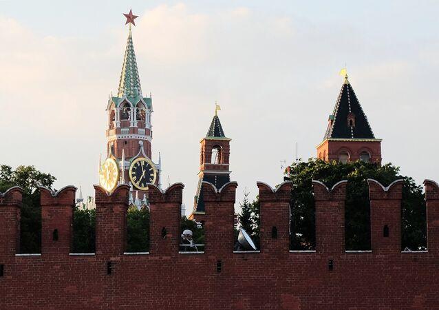 MSZ Rosji: Waszyngton chce całkowicie zniszczyć relacje z Moskwą