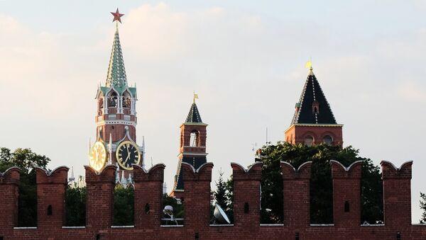 MSZ Rosji: Waszyngton chce całkowicie zniszczyć relacje z Moskwą - Sputnik Polska
