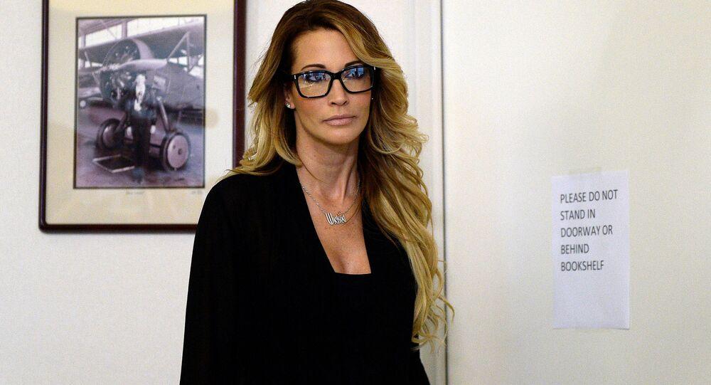 Aktorka filmów porno Jessica Drake