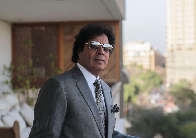 Ahmed Kaddafi al-Dam