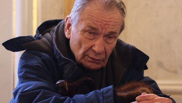 Jurij Szuchewycz - Sputnik Polska
