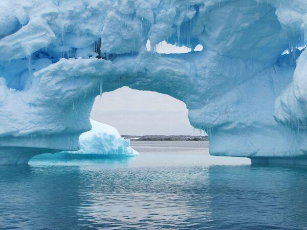 Powierzchnia rezerwatu w Morzu Rossa w Antarktyce przewyższa 1,55 miliona km kwadratowych. Rybołówstwo w tej strefie zostanie zabronione na okres 35 lat. - Sputnik Polska