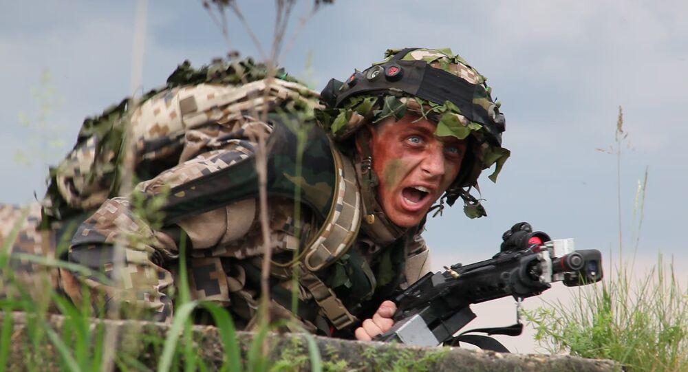 """NATO odpowiedziało Rosji, która """"rozpowszechnia mity o agresji sojuszu"""", i za pomocą faktów rozprawia się z przekłamaniami o swoich planach"""
