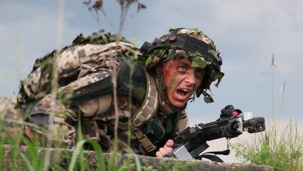 """NATO odpowiedziało Rosji, która """"rozpowszechnia mity o agresji sojuszu"""", i za pomocą faktów rozprawia się z przekłamaniami o swoich planach - Sputnik Polska"""