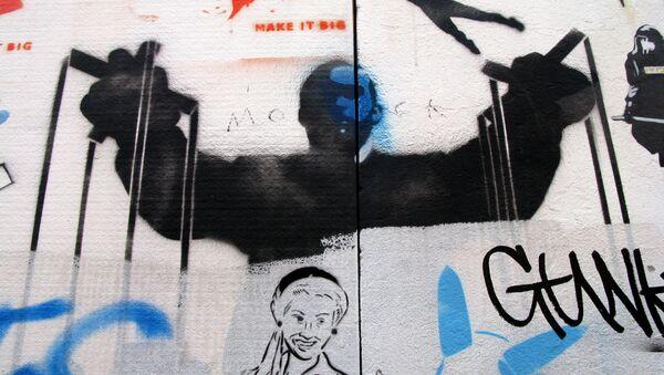 NATO i Unia Europejska to marionetki Waszyngtonu - Sputnik Polska