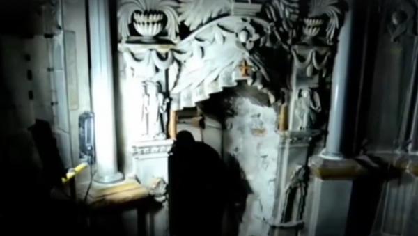 Co archeolodzy zrobią z grobem Jezusa? - Sputnik Polska
