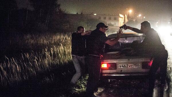 W Bułgarii rozbito gang fałszerzy gotówki - Sputnik Polska