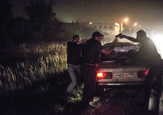 W Bułgarii rozbito gang fałszerzy gotówki
