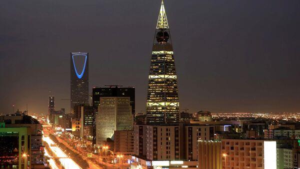 Rijad. Arabia Saudyjska - Sputnik Polska