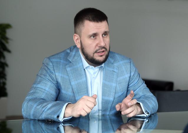 Aleksander Klimenko