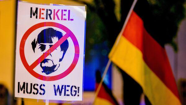 Rosja ingeruje w wybory w Niemczech? Nie tylko USA boją się niewidzialnej ręki Kremla - Sputnik Polska