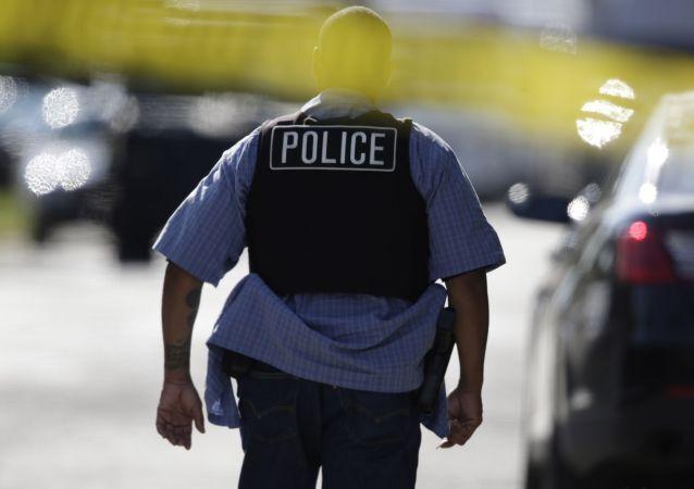 USA: policja odzyskała ukradzione laptopy pracowników sztabu Clinton