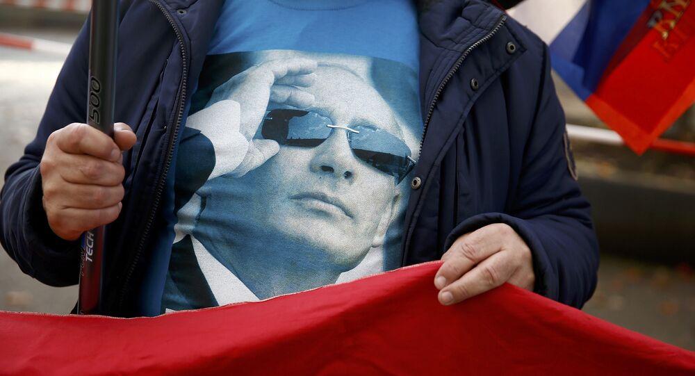 Sama idea nie wystarczy, by zjednoczyć Rosjan