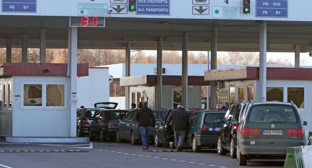 Polscy celnicy udaremnili gigantyczny przemyt
