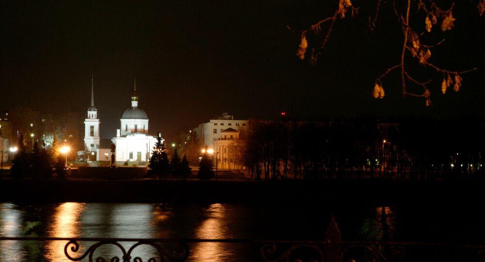 Moskwa, cerkiew Michała Twerskiego