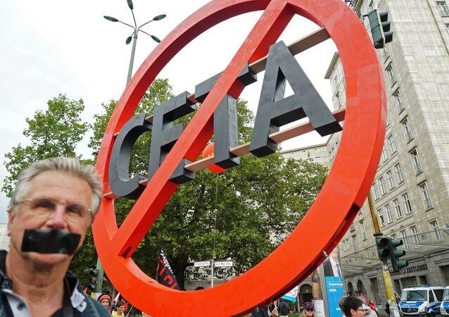 CETA sprawi Europie niespodziankę