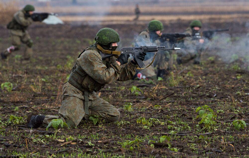 W tym roku kierowanie ćwiczeniami w pełni spoczywa na Ministerstwie Obrony Serbii.