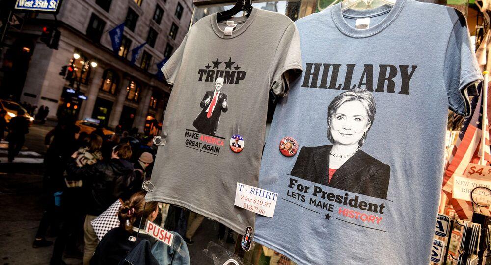 Wybory prezydenckie w USA