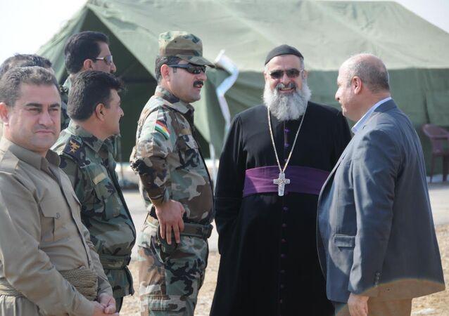 Chrześcijanie w Mosulu