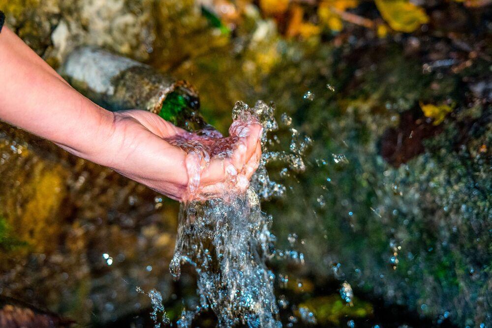 Lecznicze źródła mineralne Osetii Południowej wyróżniają się składem chemicznym, objętością i nasyceniem wody.