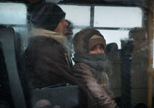 Syryjskie dzieci cierpiące na ciężkie choroby przewlekłe przybyły na leczenie w Wojskowej Akademii Medycznej im. S.M. Kirowa w Petersburgu